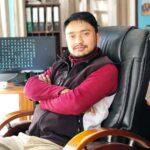 Bikram (secretaris)